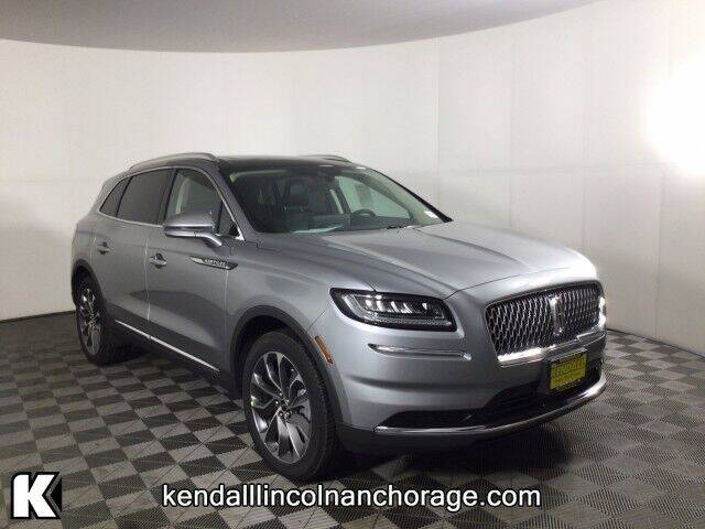 2021 Lincoln Nautilus for sale in Anchorage, AK