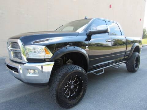 2014 RAM Ram Pickup 2500 for sale at Truck Country in Fort Oglethorpe GA