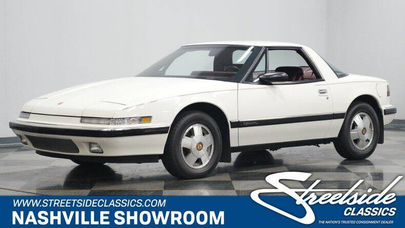 1988 Buick Reatta for sale in La Vergne, TN