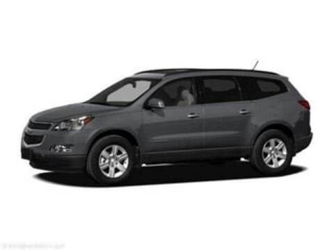 2012 Chevrolet Traverse for sale at West Motor Company - West Motor Ford in Preston ID