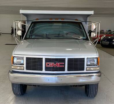 1991 GMC Sierra 3500 for sale at Hamilton Automotive in North Huntingdon PA