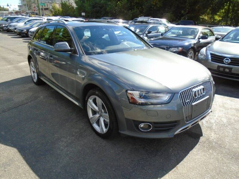 2014 Audi Allroad for sale in Waterbury, CT