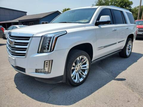 2016 Cadillac Escalade for sale at Southern Auto Exchange in Smyrna TN