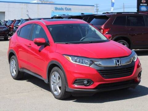 2019 Honda HR-V for sale at Street Track n Trail - Vehicles in Conneaut Lake PA