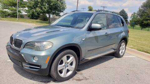 2009 BMW X5 for sale at Nationwide Auto in Merriam KS
