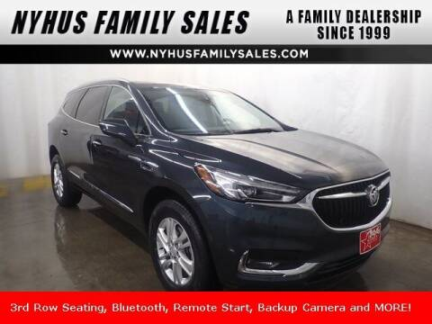 2020 Buick Enclave for sale at Nyhus Family Sales in Perham MN