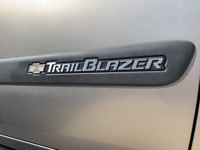 2003 Chevrolet TrailBlazer LS 4dr SUV - Sanford FL