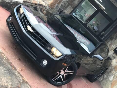 2010 Chevrolet Camaro for sale at Atlanta Prestige Motors in Decatur GA