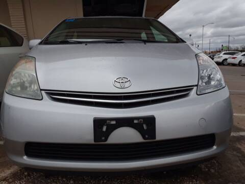 2009 Toyota Prius for sale at Auto Haus Imports in Grand Prairie TX
