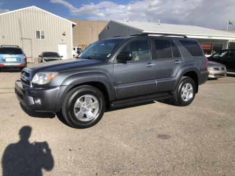 2006 Toyota 4Runner for sale at Mikes Auto Inc in Grand Junction CO