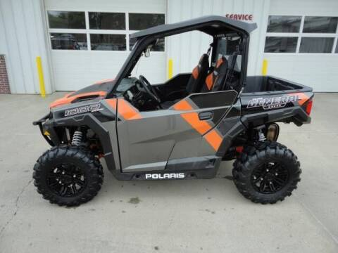 2018 Polaris General for sale at Quality Motors Inc in Vermillion SD