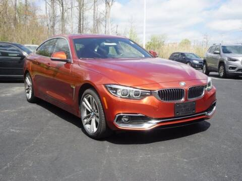 2018 BMW 4 Series for sale at Ron's Automotive in Manchester MD