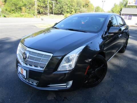 2013 Cadillac XTS for sale at Guarantee Automaxx in Stafford VA