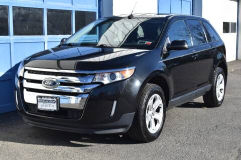 2012 Ford Edge for sale at IdealCarsUSA.com in East Windsor NJ
