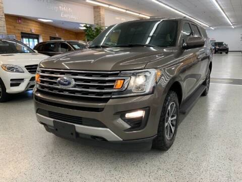 2018 Ford Expedition MAX for sale at Dixie Motors in Fairfield OH