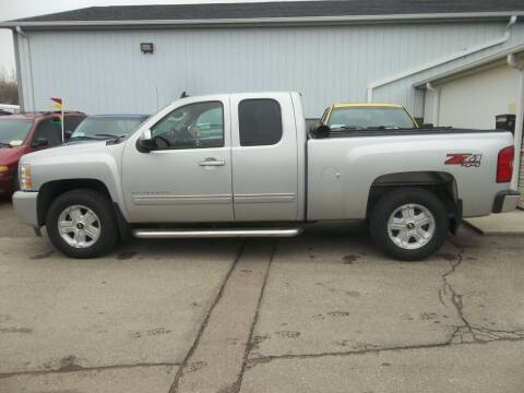 2011 Chevrolet Silverado 1500 for sale at A Plus Auto Sales/ - A Plus Auto Sales in Sioux Falls SD