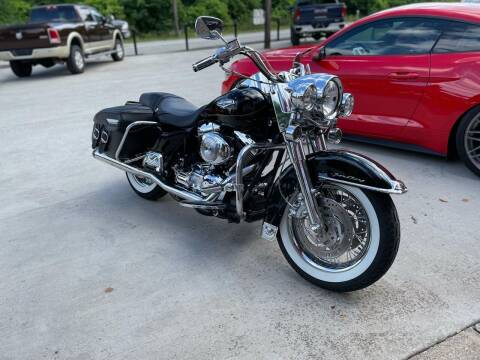 2000 Harley-Davidson Road King for sale at Twin Rocks Auto Sales LLC in Uniontown PA