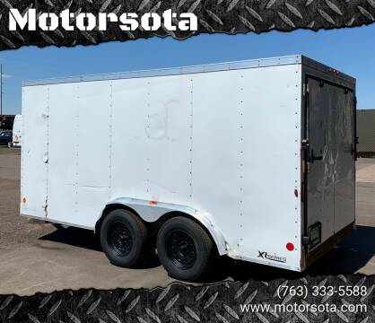 2008 Cargo Express XL Series for sale at Motorsota in Becker MN