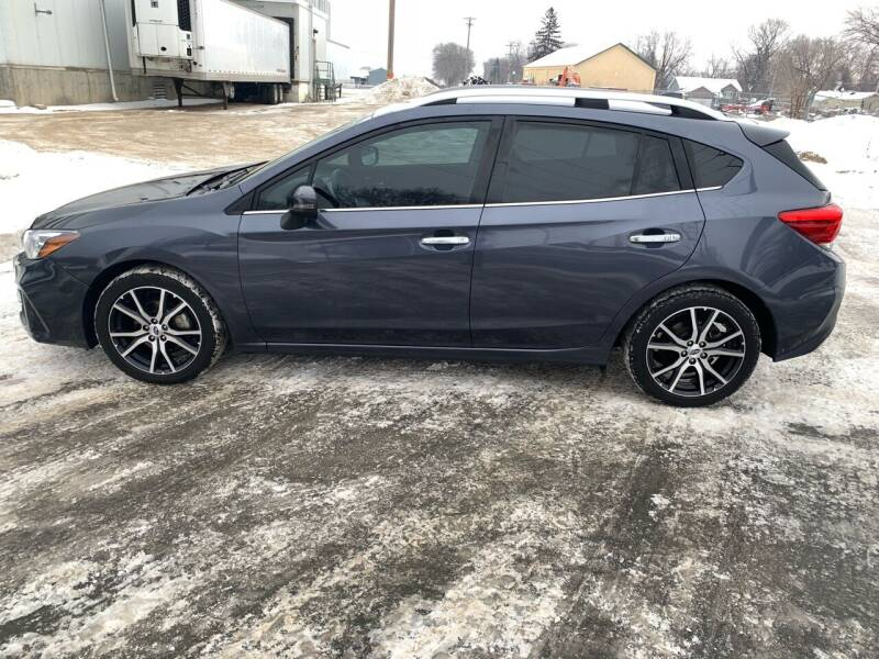 2017 Subaru Impreza AWD 2.0i Limited 4dr Wagon - Farmington MN