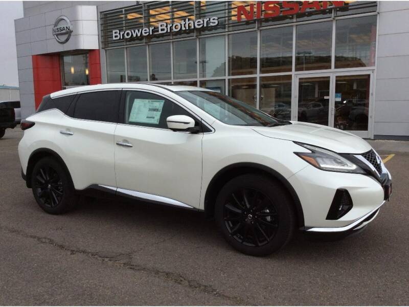 2021 Nissan Murano for sale in Rock Springs, WY