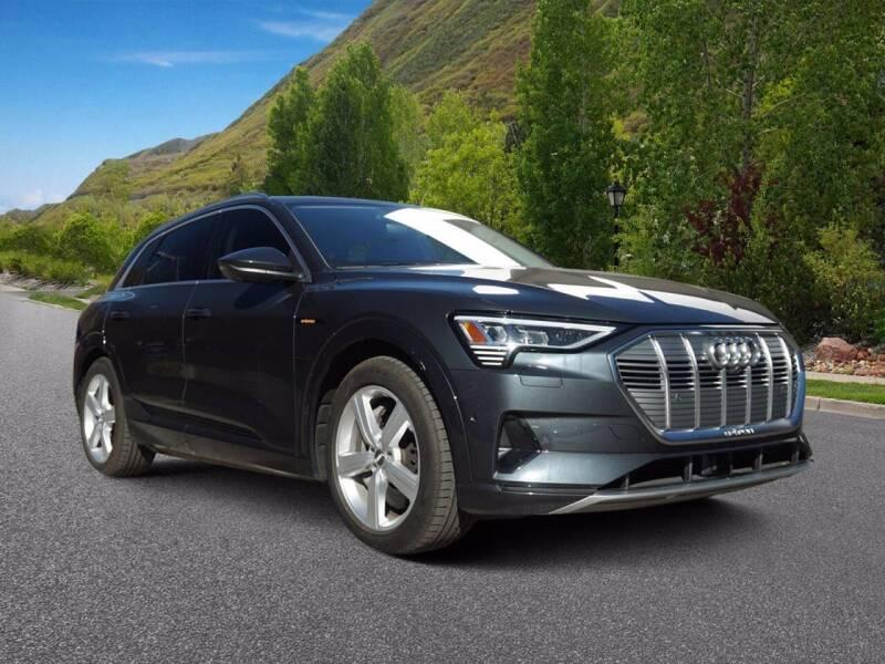 2019 Audi e-tron for sale in Glenwood Springs, CO