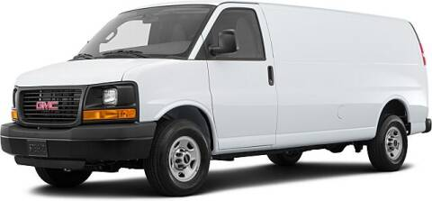 2016 GMC Savana Cargo for sale at Econo Auto Sales Inc in Raleigh NC
