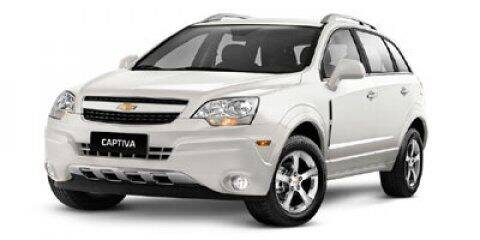 2013 Chevrolet Captiva Sport for sale at Jeff D'Ambrosio Auto Group in Downingtown PA