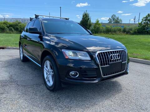 2015 Audi Q5 for sale at Pristine Auto Group in Bloomfield NJ