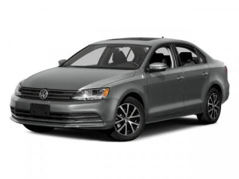 2016 Volkswagen Jetta for sale at JEFF HAAS MAZDA in Houston TX