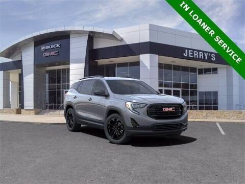 2021 GMC Terrain for sale at Jerry's Buick GMC in Weatherford TX
