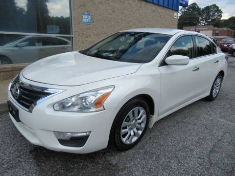 2014 Nissan Altima for sale at 1st Choice Autos in Smyrna GA