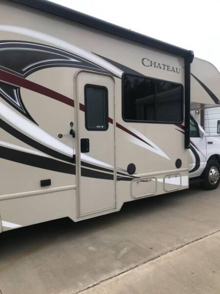 2018 Thor Industries Chateau 28Z  - North America AZ