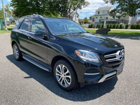 2016 Mercedes-Benz GLE for sale at Cars With Deals in Lyndhurst NJ