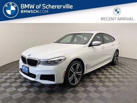 2018 BMW 6 Series for sale at BMW of Schererville in Shererville IN
