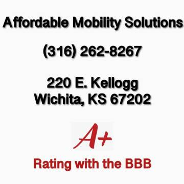 2019 Toyota Sienna for sale at Affordable Mobility Solutions, LLC - Mobility/Wheelchair Accessible Inventory-Wichita in Wichita KS