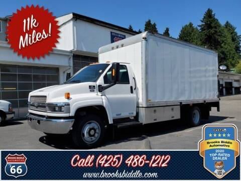 2004 Chevrolet C4500 for sale at BROOKS BIDDLE AUTOMOTIVE in Bothell WA