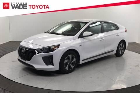 2018 Hyundai Ioniq Hybrid for sale at Stephen Wade Pre-Owned Supercenter in Saint George UT