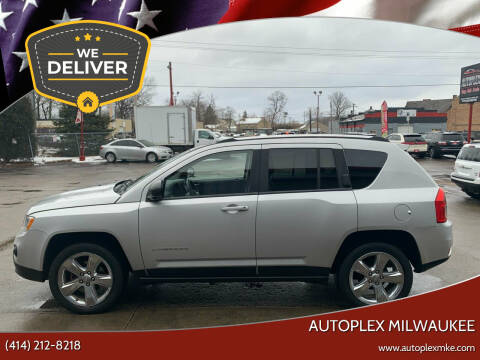 2011 Jeep Compass for sale at Autoplex 2 in Milwaukee WI