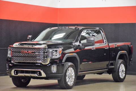 2021 GMC Sierra 3500HD for sale at Style Motors LLC in Hillsboro OR