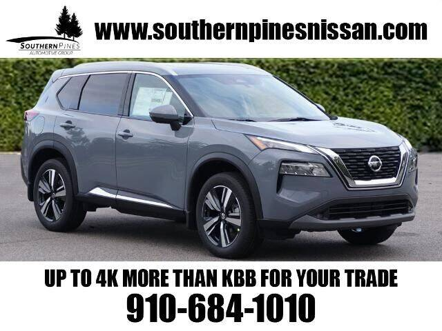 2021 Nissan Rogue for sale in Southern Pines, NC