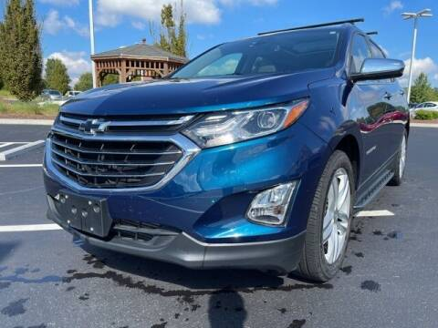 2019 Chevrolet Equinox for sale at Southern Auto Solutions - Lou Sobh Honda in Marietta GA