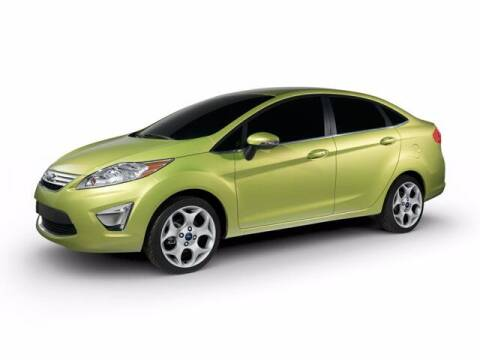2011 Ford Fiesta for sale at Legend Motors of Ferndale - Legend Motors of Waterford in Waterford MI