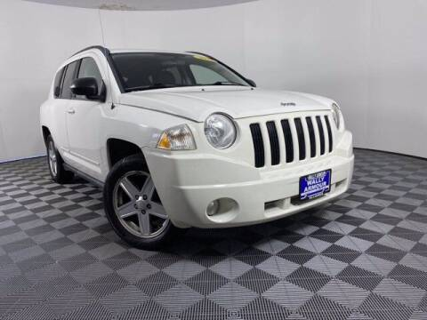 2010 Jeep Compass for sale at GotJobNeedCar.com in Alliance OH