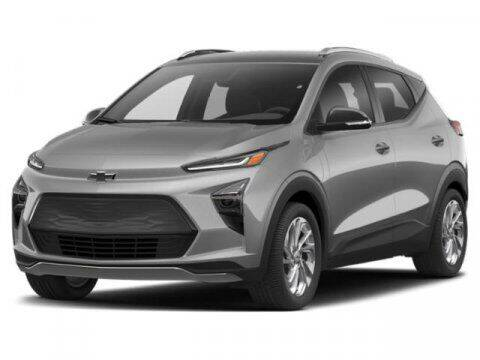2022 Chevrolet Bolt EUV for sale at Jimmys Car Deals in Livonia MI