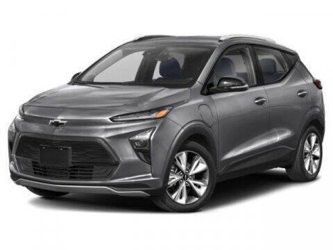 2022 Chevrolet Bolt EUV for sale in Surprise, AZ