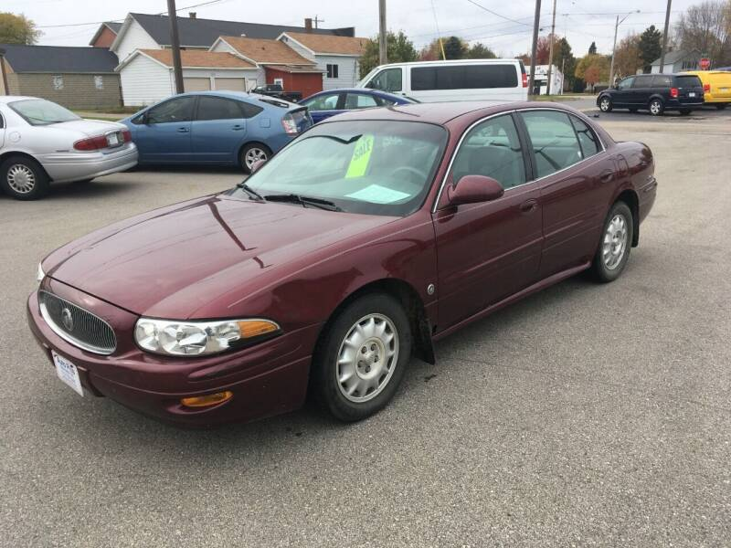 used 2001 buick lesabre for sale carsforsale com used 2001 buick lesabre for sale