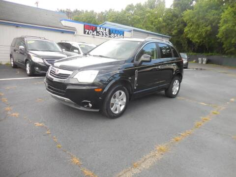 2009 Saturn Vue for sale at Uptown Auto Sales in Charlotte NC