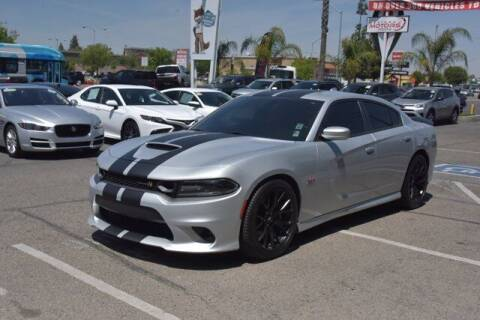 2019 Dodge Charger for sale at Choice Motors in Merced CA