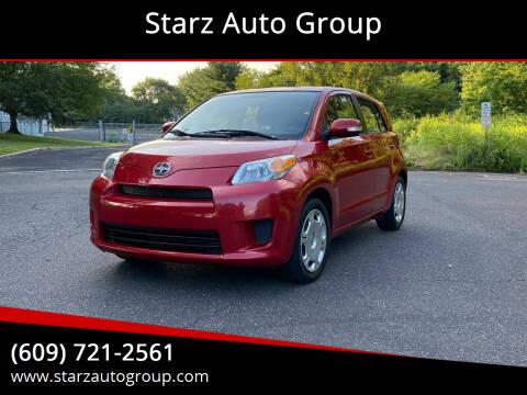 2008 Scion xD for sale at Starz Auto Group in Delran NJ