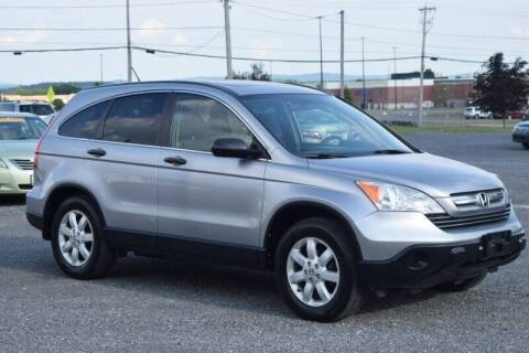 2008 Honda CR-V for sale at Broadway Motor Car Inc. in Rensselaer NY